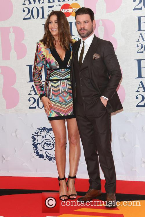 Lisa Snowdon and Dave Berry 5