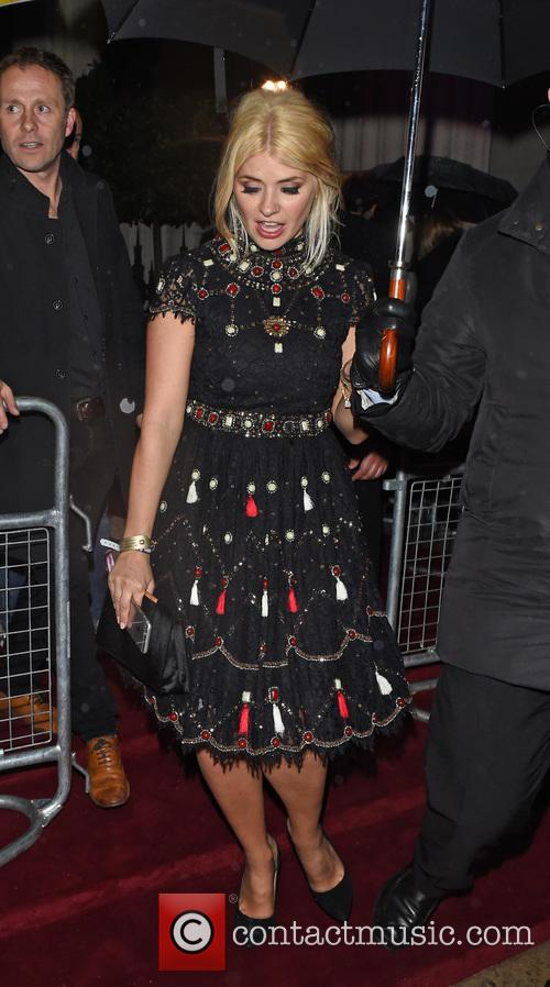2015 Warner Music Brit Awards Afterparty