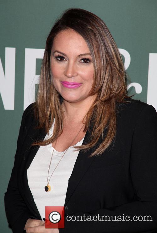 Angie Martinez 3