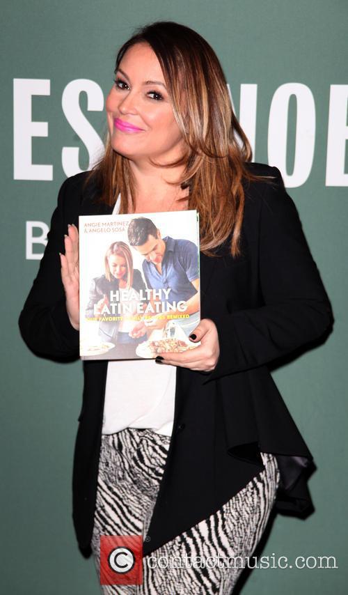 Angie Martinez 5