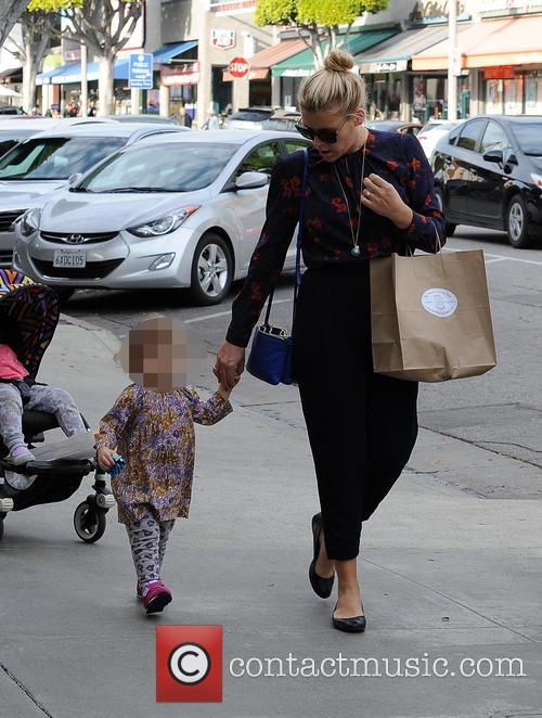 Busy Philipps and Cricket Silverstein 1