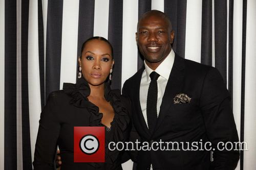 Vivica A. Fox and Terrell Owens 6