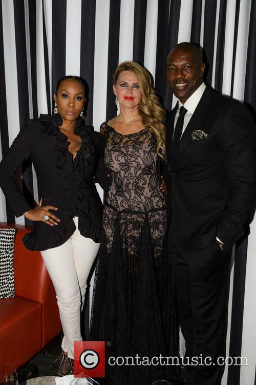 Vivica A. Fox and Terrell Owens 8