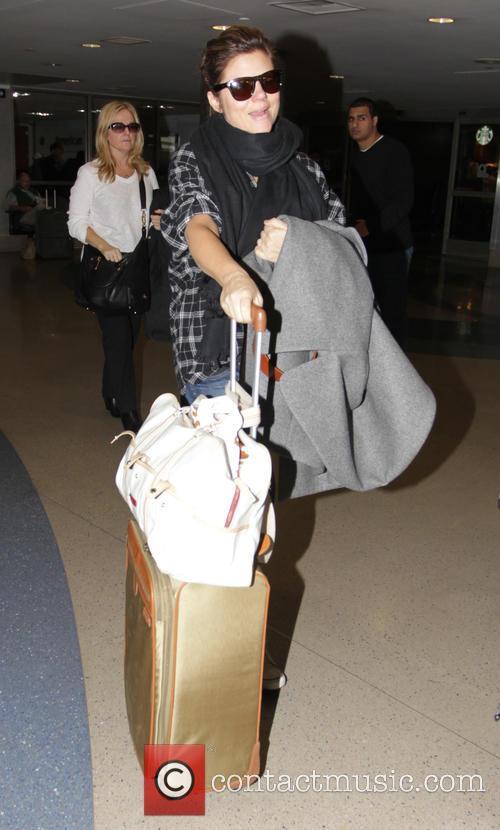 Tiffani Thiessen 7