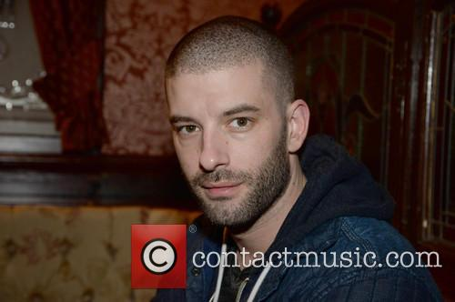 Coronation Street and Darcy Oake 2