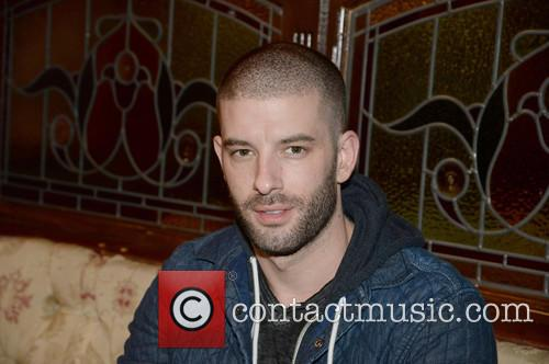 Coronation Street and Darcy Oake 4