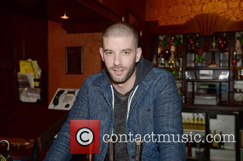 Coronation Street and Darcy Oake 5
