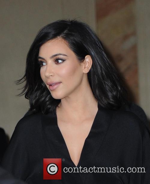 Kim Kardashian West 3