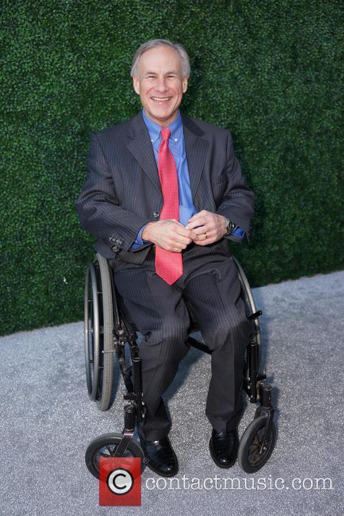 Greg Abbott 1