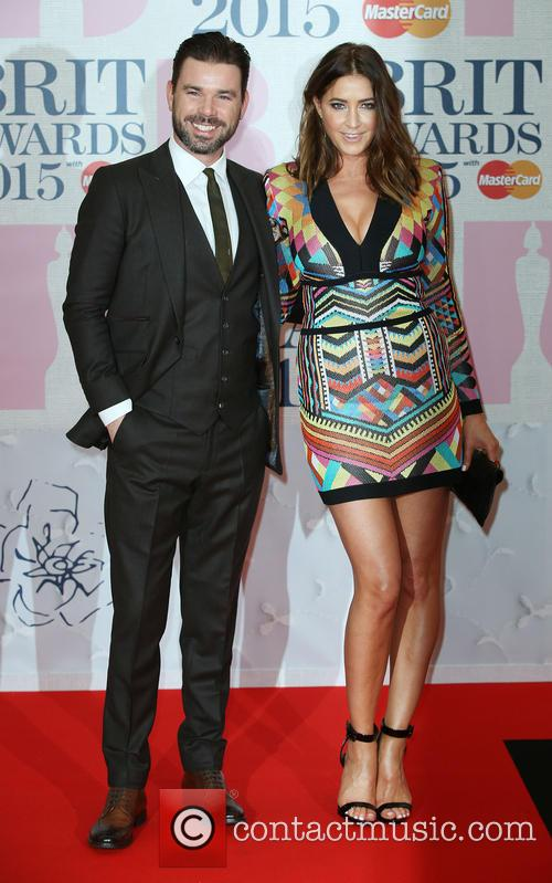 Dave Berry and Lisa Snowdon 4