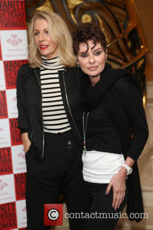 Sara Dallin and Lisa Stansfield 11
