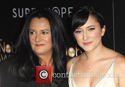 Marsha Garces and Zelda Rae Williams 2