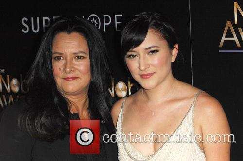 Marsha Garces and Zelda Rae Williams 1