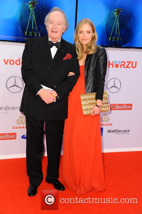 Rene Kollo and Nathalie Kollo 9
