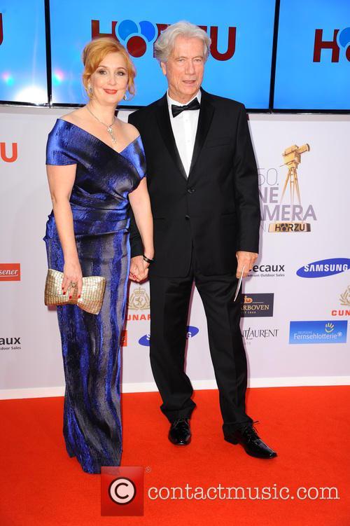 Verena Wengler and Juergen Prochnow 2