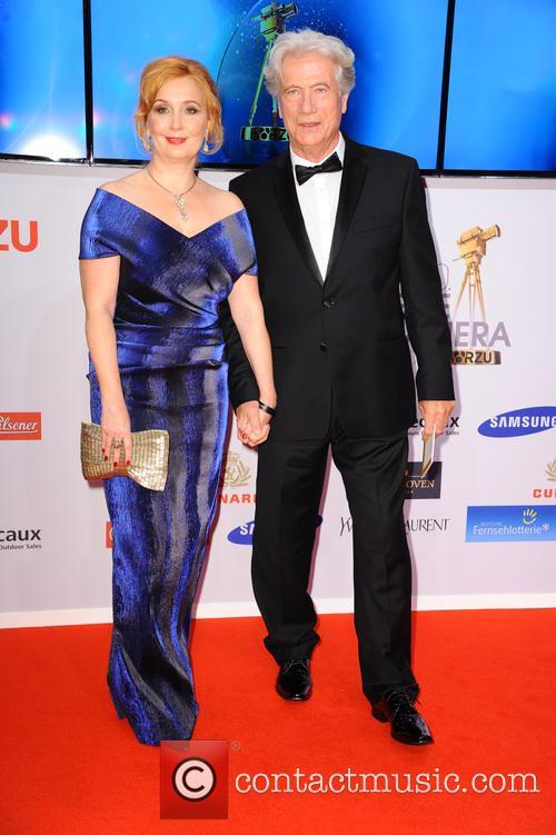Verena Wengler and Juergen Prochnow 3