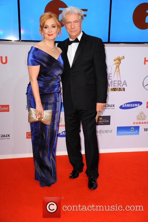 Verena Wengler and Juergen Prochnow 4