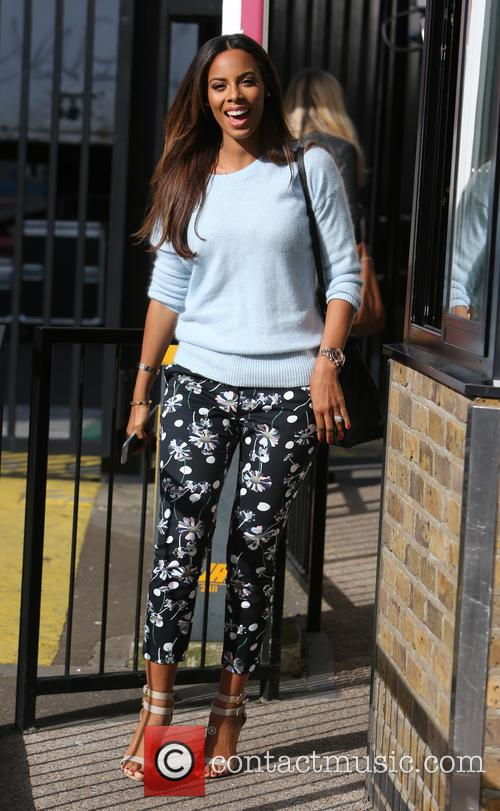 Rochelle and Marvin Humes 3