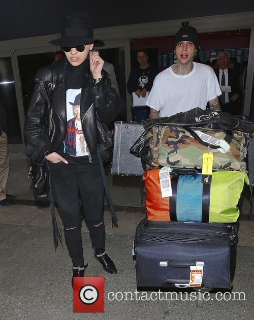 Rita Ora and Ricky Hil 6