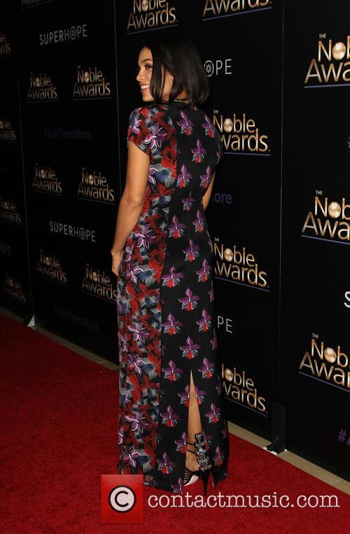 The 3rd Annual Noble Awards - Arrivals