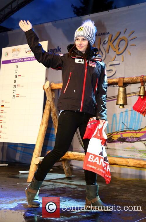 Anna Fenninger 1