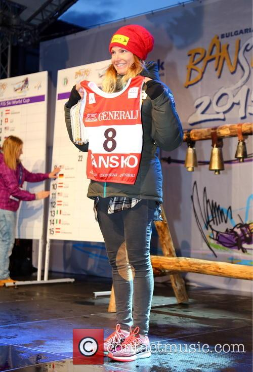 Julia Mancuso 7