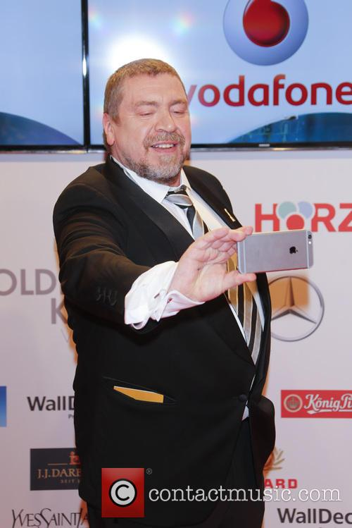 Armin Rohde