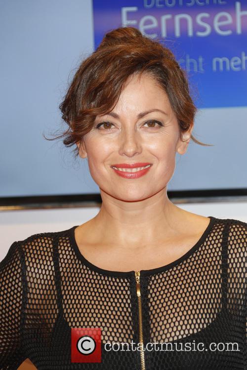 Caroline Vera 1