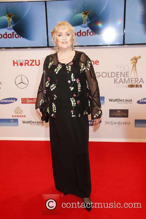 Doris Kunstmann 2