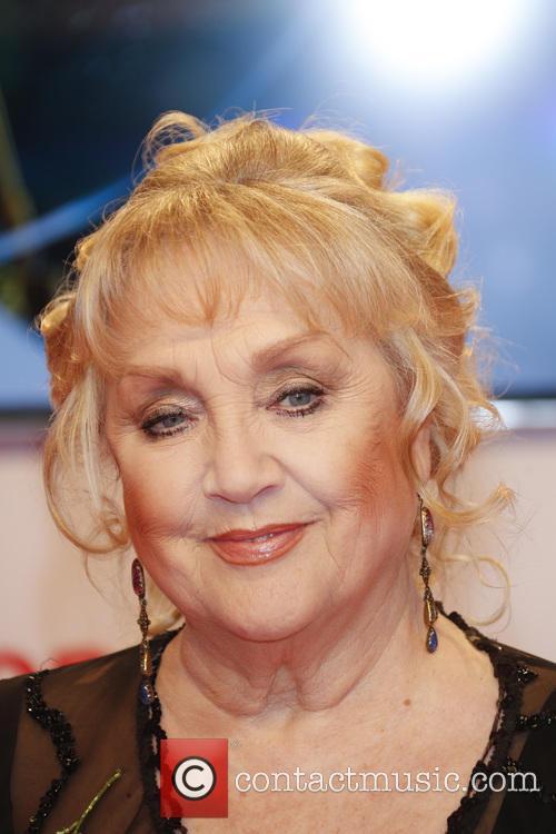 Doris Kunstmann 4