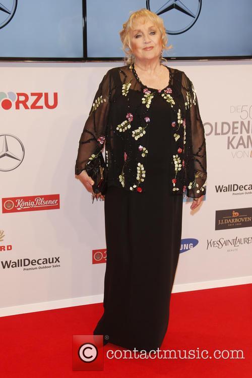 Doris Kunstmann 1