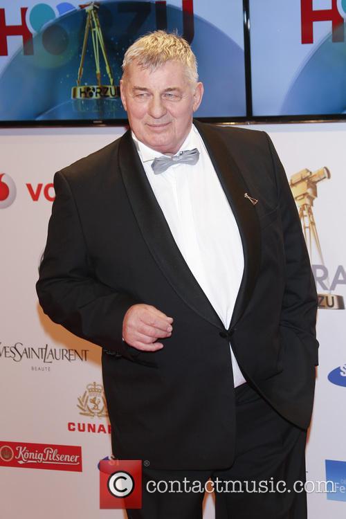 Heinz Hoenig 1