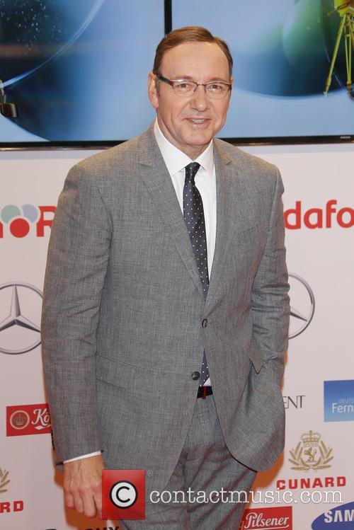 Kevin Spacey 8