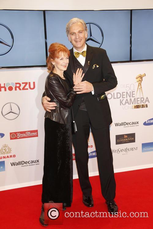 Sigrid Sittler and Walter Sittler 1
