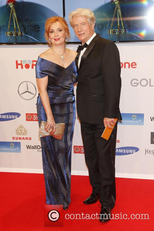 Verena Wengler and Juergen Prochnow 5