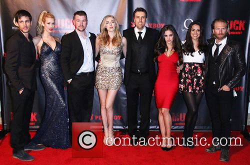 Kennedy Summers, Grant Alan Ouzts, Laura Jacobs, Steve Wolsh, Jaclyn Swedberg, Raquel Pomplun and Kaiwi Lyman 2