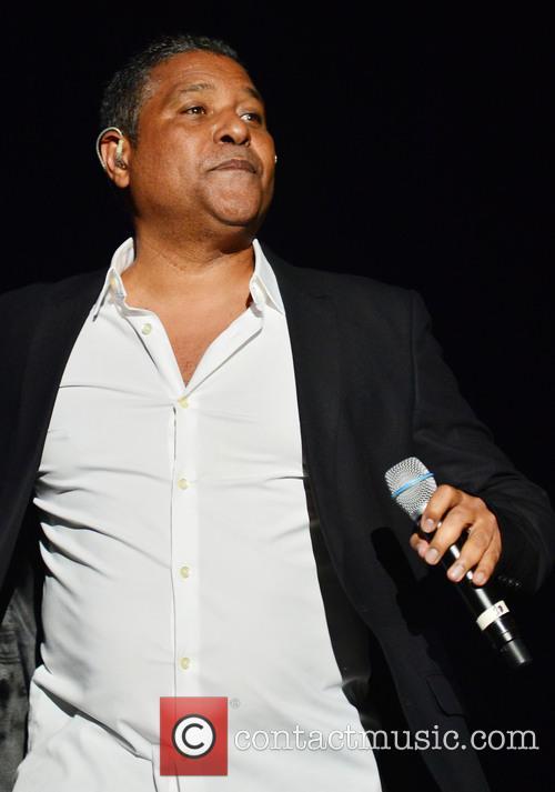 Stevie B 3