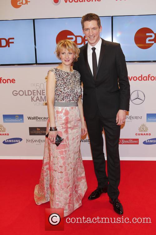 Anne-katrin Hallaschka and Steffen Hallaschka 1