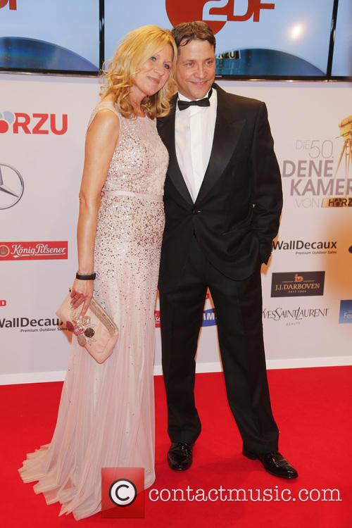 Carola Bach and Patrick Bach 2