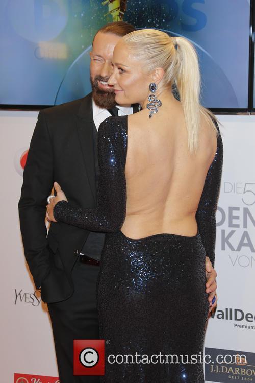 Dirk Budach and Janine Kunze 2