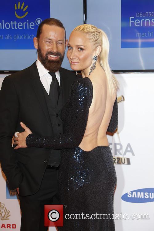 Dirk Budach and Janine Kunze 4