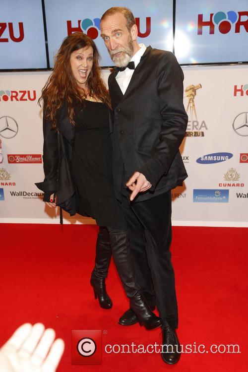 Sonja Kirchberger and Jochen Nickel 3