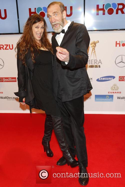 Sonja Kirchberger and Jochen Nickel 4
