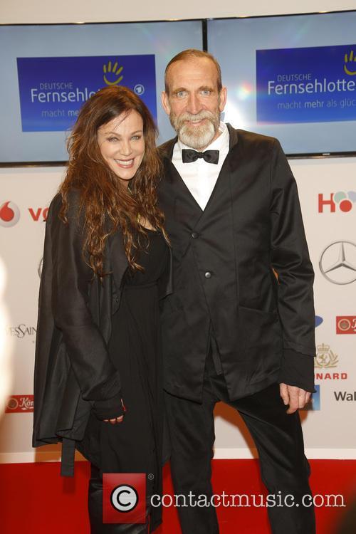 Sonja Kirchberger and Jochen Nickel 5