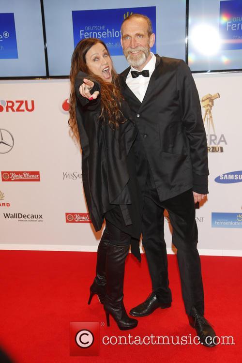 Sonja Kirchberger and Jochen Nickel 6