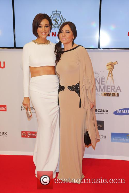 Verona Pooth and Simone Thomalla 3