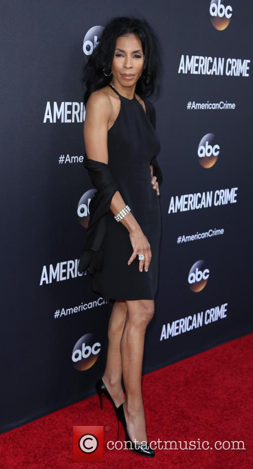 Premiere of ABC's 'American Crime'