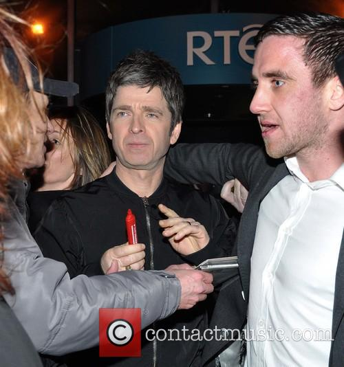 Noel Gallagher 10