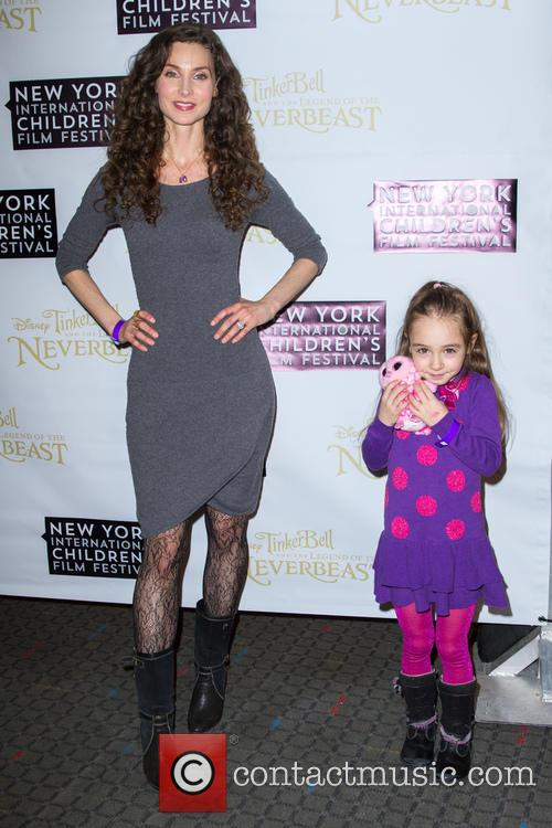 Alicia Minshew and Willow Lenora Herschenfeld 2