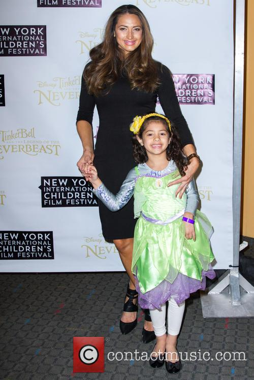 Amber Marchese and Isabella Marchese 2